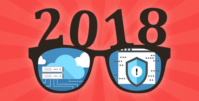 Enterprise Technologies to Keep an Eye on in 2018