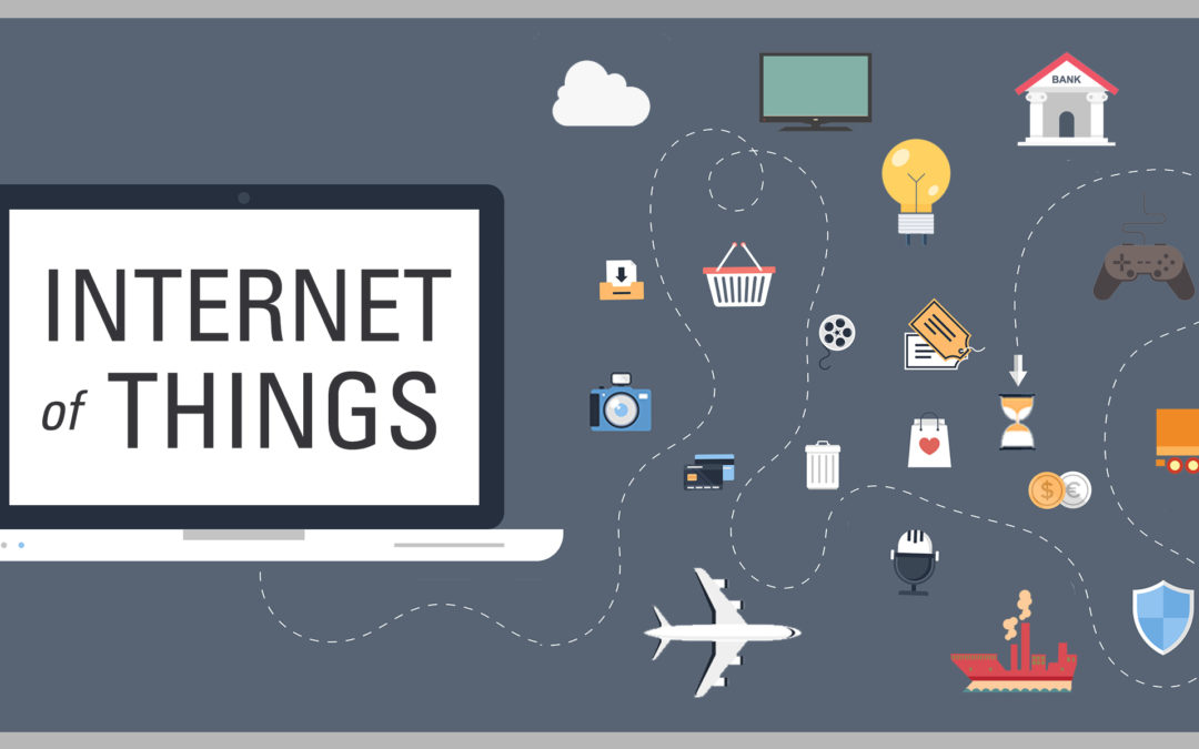 Is Your Network Future-Proofed for the Internet of Things?