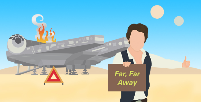 3 Lifecycle Asset Management Lessons From 'Star Wars'