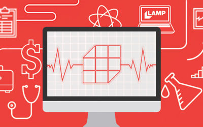 Remaking Healthcare IT Through Better Lifecycle Asset Management