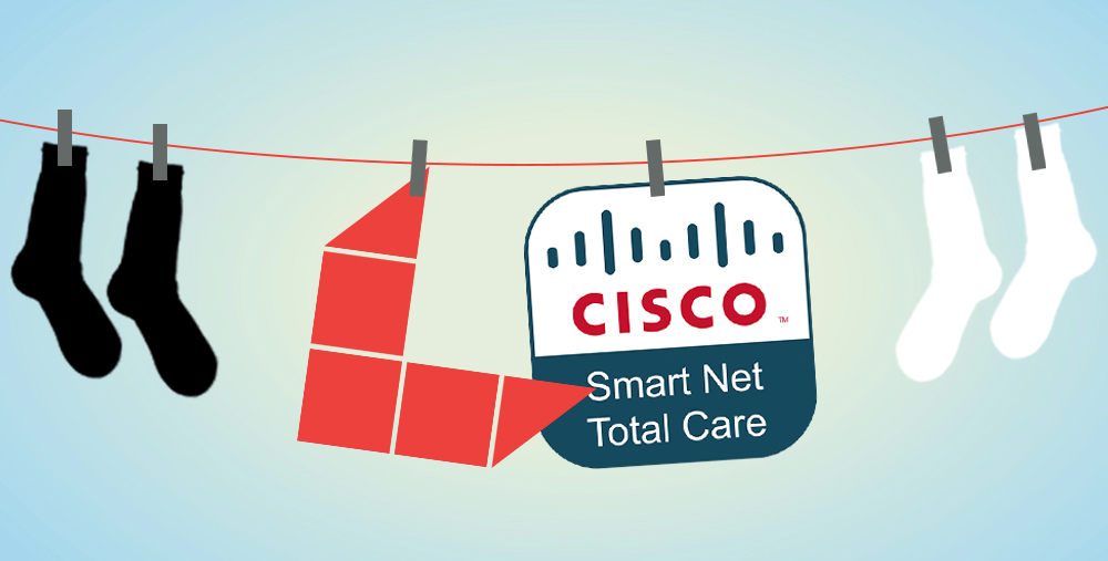 why you should pair lamp with cisco smart net