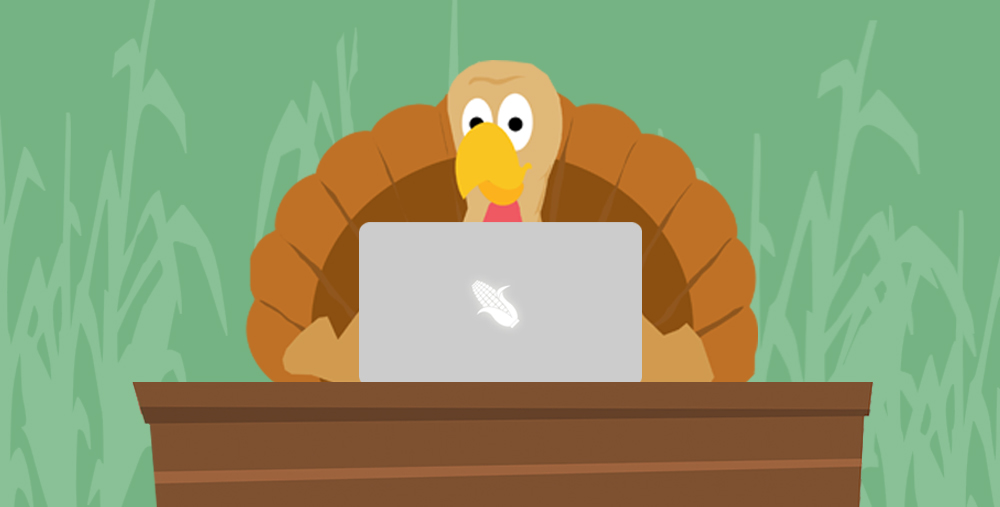 Giving Thanks for Simpler Technology Management